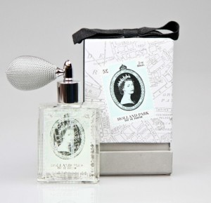 New smells, old style: Royal Apothic